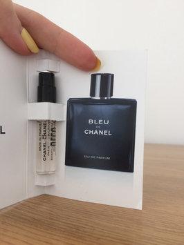 Photo of CHANEL Bleu De Chanel Eau De Toilette Spray uploaded by Olenka B.
