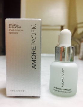 Photo of AMOREPACIFIC Botanical Radiance Oil 1 oz/ 30 mL uploaded by Carmen R.