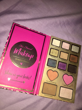 Too Faced The Power of Makeup By Nikkie Tutorials uploaded by Lacy G.