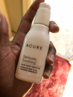 Seriously Soothing Blue Tansy Night Oil Acure Organics 1 fl oz Cream uploaded by Danielle T.