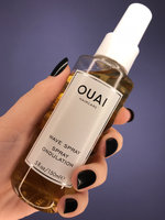 OUAI Wave Spray uploaded by Roberta M.