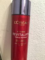 L'Oréal Paris RevitaLift® Triple PowerTM Day Lotion Moisturizer SPF 20 uploaded by Julie N.