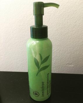 Photo of Innisfree Green Tea Cleansing Oil uploaded by Lokyi F.