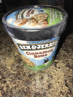 Ben & Jerry's® Cinnamon Buns Ice Cream uploaded by Nicole