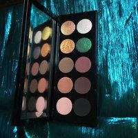 PAT McGRATH LABS Mothership II Eyeshadow Palette - Sublime uploaded by Kristina M.