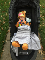 Baby Jogger City Mini GT Stroller uploaded by Leah S.
