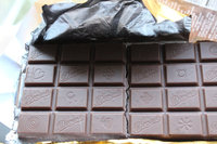Divine Chocolate 38% Milk Chocolate with Toffee & Sea Salt uploaded by Tina K.