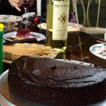 Photo of Duncan Hines® Classic Dark Chocolate Fudge Cake Mix 15.25 oz. Box uploaded by Sarah S.