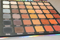Violet Voss Ride Or Die Eyeshadow Palette uploaded by Beauty Bulb ..