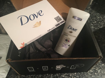Photo of Dove Advanced Care Invisible Antiperspirant Sheer Fresh uploaded by Stephanie S.