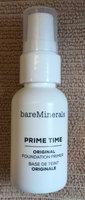 bareMinerals Prime Time® Foundation Primer uploaded by Tricia P.