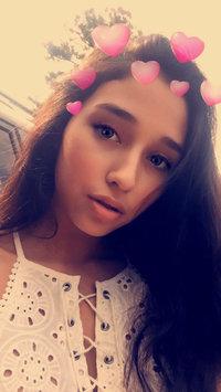 Snapchat, Inc. Snapchat uploaded by Gissell B.