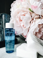 Lancôme Bi-Facil Double-Action Eye Makeup Remover uploaded by Crystal B.