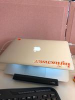 Apple MacBook Air uploaded by Travis L.