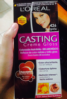 L'Oréal Paris Casting Crème Gloss uploaded by Gadriela T.