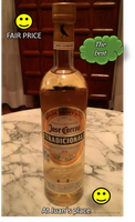 Jose Cuervo Tradicional Silver Tequila  uploaded by LoreSM S.