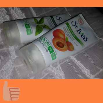 Photo of St. Ives Apricot Fresh Skin Scrub uploaded by Ronald T.