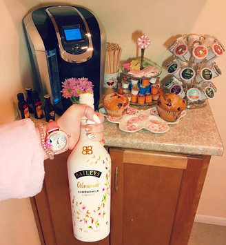 Baileys Almande Almondmilk Liqueur uploaded by Maria R.