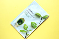 Innisfree It's Real Squeeze Mask - Green Tea 10pcs uploaded by Idoia A.