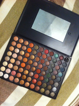 Coastal Scents - 88 Color Eyeshadow Palette - Mirage uploaded by Angeles C.