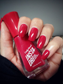Photo of Sally Hansen Insta-Dri Fast Dry Nail Color uploaded by Jennifer S.