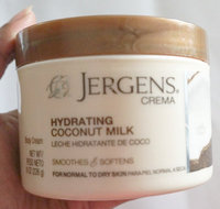 JERGENS® Crema Deep-Conditioning Shea Butter uploaded by Mariam B.