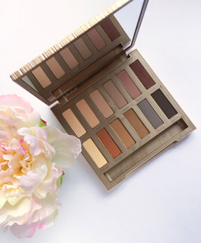 Photo of Urban Decay Naked Ultimate Basics Eyeshadow Palette uploaded by Karla G.