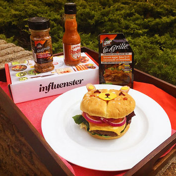 Photo of Frank's RedHot® Original Cayenne Pepper Sauce uploaded by LORENA F.