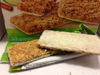 Kellogg's® Nutri-grain® Fruit Crunch Apple Cobbler Granola Bars uploaded by LEAR48055 dayana l.
