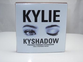 Photo of Kylie Cosmetics The Bronze Palette Kyshadow uploaded by Jéssica S.
