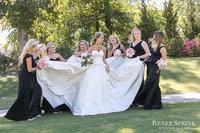 Kleinfeld Bridal Boutique uploaded by Lindsay M.