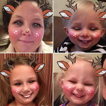 Snapchat, Inc. Snapchat uploaded by Erin J.