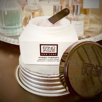 Photo of Erno Laszlo Hydra-Therapy Memory Sleep Mask uploaded by Abigail D.