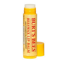 Burt's Bees 100% Natural Moisturizing Lip Balm uploaded by Ashtyn T.