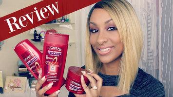 Photo of L'Oréal Paris Hair Expert Color Vibrancy Intensive Conditioner uploaded by Mo Makeup M.