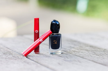 Photo of Giorgio Armani Beauty Sí Intense Eau de Parfum uploaded by Asa H.