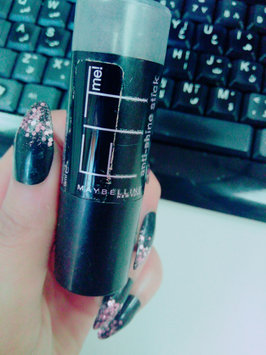 Photo of Maybelline Fit Me® Shine-Free + Balance® Stick Foundation uploaded by Elham A.