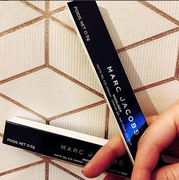 Photo of Marc Jacobs Beauty Highliner Matte Gel Eye Crayon uploaded by Laura C.