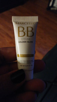 Photo of Marcelle BB Cream Golden Glow uploaded by Mercedes L.