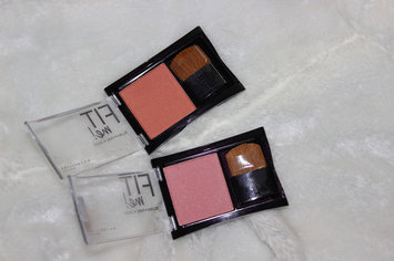 Maybelline Fit Me! Blush uploaded by Gabriela A.
