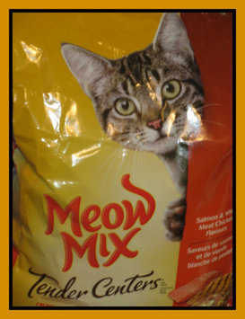 Photo of Meow Mix Original Choice Cat Food uploaded by Rachel P.