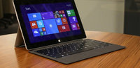 Microsoft Surface Tablet  uploaded by Shawn R.