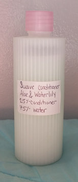 Suave Naturals Conditioner Aloe & Waterlily uploaded by Michelle A.