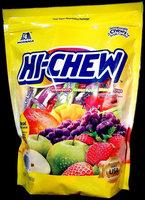Morinaga Hi-Chew Strawberry/Green Apple/ Grape Fruit Chews 3.53 oz uploaded by Jolia C.
