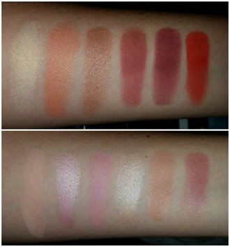 NARS NARSISSIST UNFILTERED CHEEK PALETTE Unflitered II uploaded by Kimberly S.