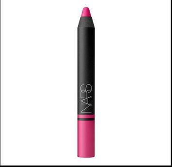 Photo of NARS Satin Lip Pencil, shade=Timanfaya uploaded by Andrea C.