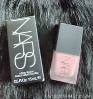 NARS Liquid Blush uploaded by S M.