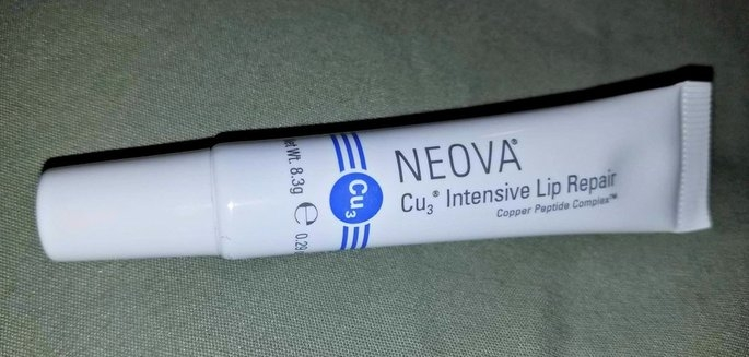 Neova - Cu3 Intensive Lip Repair uploaded by Lisa S.