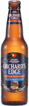 Angry Orchard Cider  uploaded by Bill B.