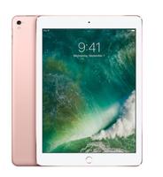 Apple iPad Pro 9.7-inch uploaded by Mounira G.